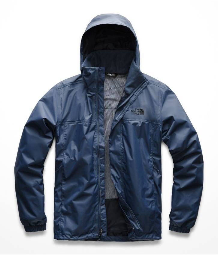 The North Face Resolve 2 Jacket Mens
