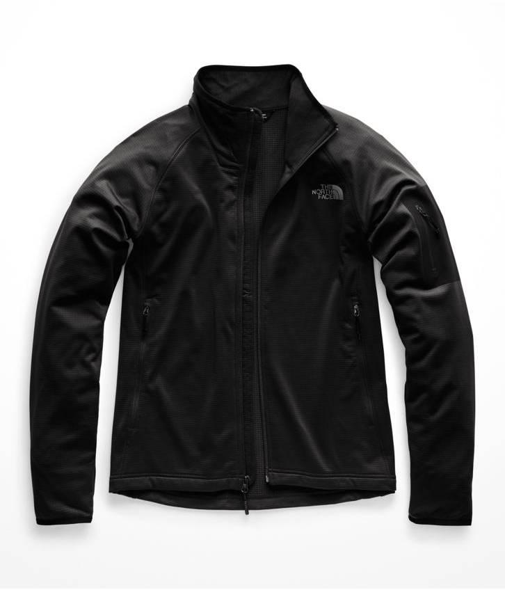 The North Face Borod Full Zip Jacket Mens