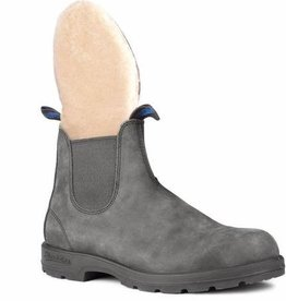 Blundstone 1478 The Winter Round Toe Rustic Black