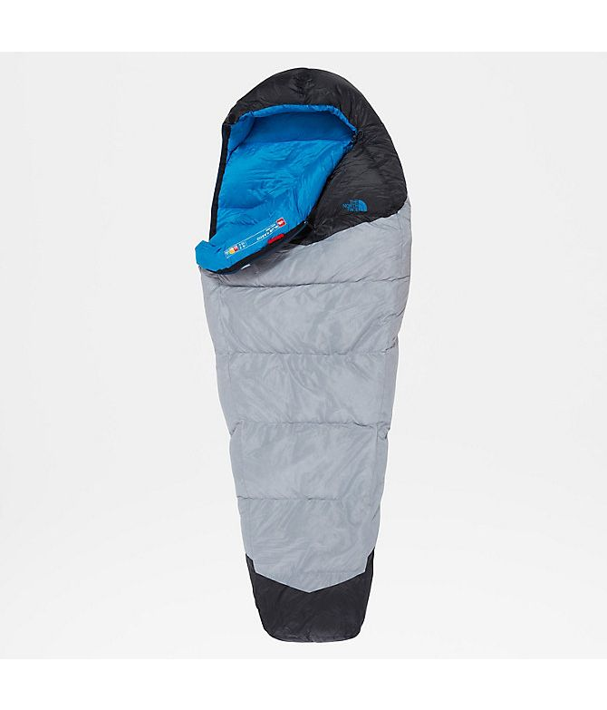 The North Face Blue Kazoo Down Sleeping Bag