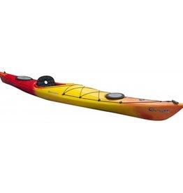 Expression 14.5 Kayak