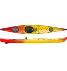 Expression 15 Kayak