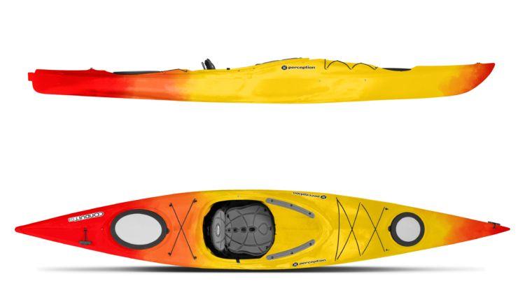Conduit 13 Kayak