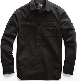The North Face Battlement Utility LS Shirt Mens