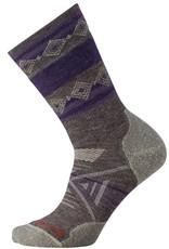 SmartWool Phd Outdoor Medium Crew Pattern Socks Womens