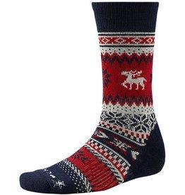 SmartWool Smartwool Chup Reindeer Crew Socks Mens