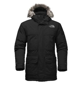 The North Face McMurdo Parka III Mens