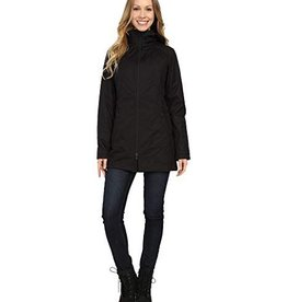 The North Face Ancha Insulated Parka Womens