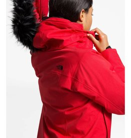 The North Face Defdown Parka Gtx Womens