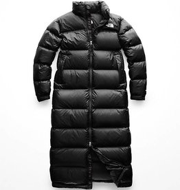 The North Face Nuptse Duster Womens