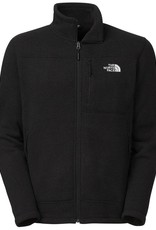 The North Face Texture Cap Rock Full Zip Mens