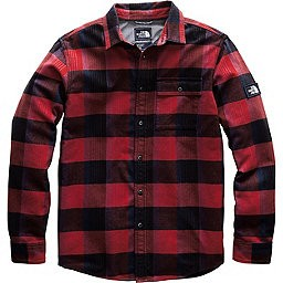 The North Face Stayside LS Shirt Mens