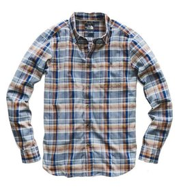 The North Face Hayden Pass 2.0 LS Shirt Mens