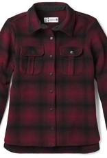 SmartWool Anchor Line Shirt Jacket Womens