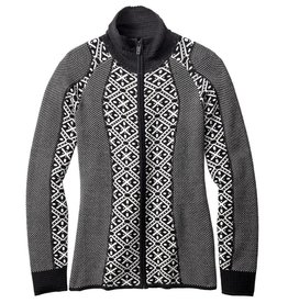 SmartWool Dacono Ski Full Zip Sweater Womens