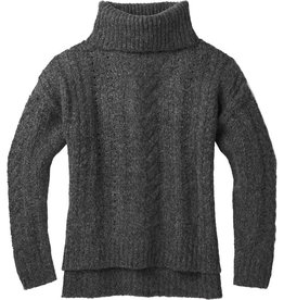 SmartWool Moon Ridge Boyfriend Sweater Womens