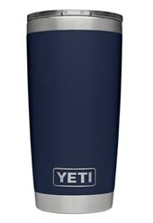 Yeti Rambler Tumbler Bottle 20 oz