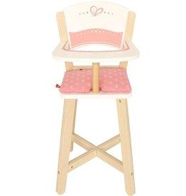 Hape Doll High Chair