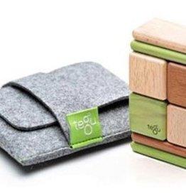 Tegu Tegu -pochette de blocs magnétiques