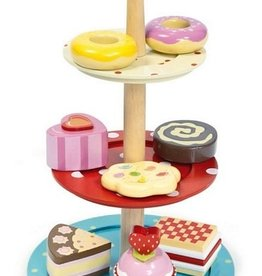 Le Toy Van Honeybake Cake Stand Le Toy Van