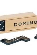 Goki Wooden Domino Set