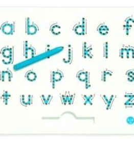 Kid'O A-Z lower Case Magnetic Magnatab