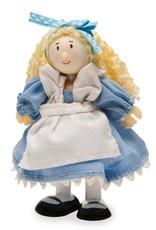 Le Toy Van Alice au pays des merveilles