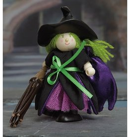 Le Toy Van The Witch