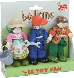 Le Toy Van BK-904