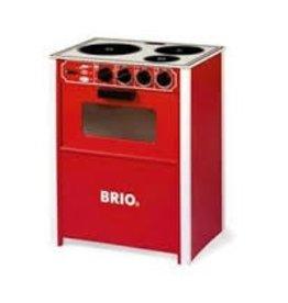 Brio Cuisinière rouge<br />BRIO
