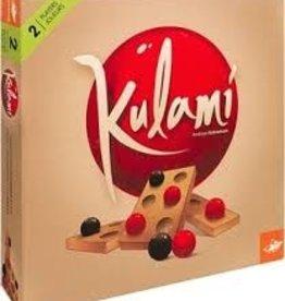 Foxmind Kulami Strategy Game