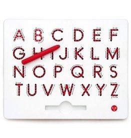 Kid'O Magnatab lettres majuscules