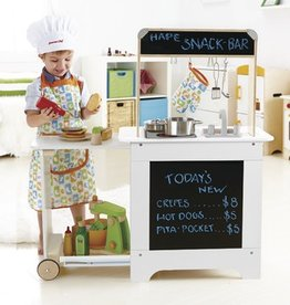 Hape Playfully Delicious Cook &#039;n Serve Kitchen <br />  Playfully Delicious Cook &#039;n Serve Kitchen <br />  Playfully Delicious Cook &#039;n Serve Kitchen