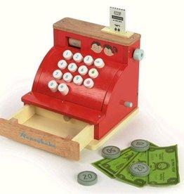 Le Toy Van Cash Register Le Toy Van