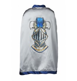 Lion Touch Mystery knight cape