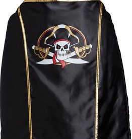 Lion Touch Pirate Cape