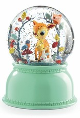 Djeco Fawn Nightlight and Snowball