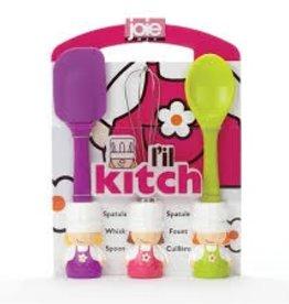 l&#039;il kitch Instruments de cuisine<br />L&#039;il Kitch
