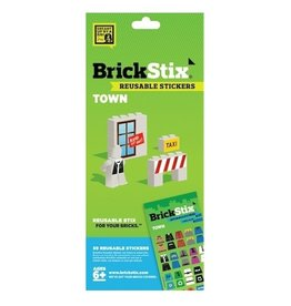 BrickStix BS-315