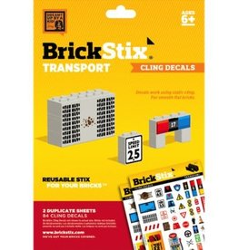 BrickStix BS-302