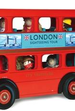 Le Toy Van Autobus de Londres  3 ans +