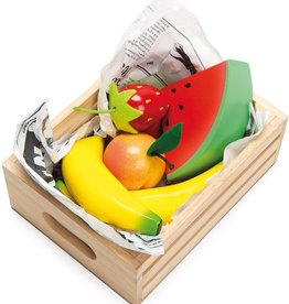 Le Toy Van Smoothie fruits