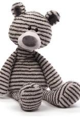 Gund Zag Bear with Stripes