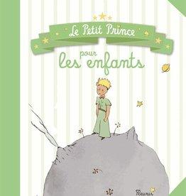 Fleurus Le Petit Prince pour les enfants