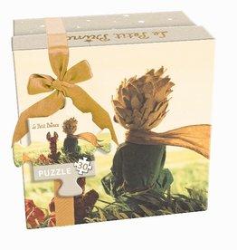 Avenue Mandarine Puzzle box Little Prince