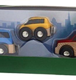 Brio Car pack (3)