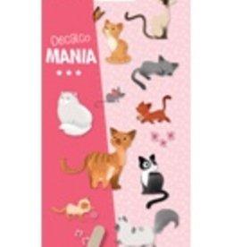 Avenue Mandarine Cats Image Transfer