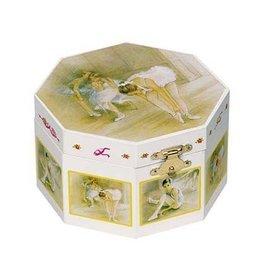 Goki Musical box - Fairies