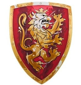 Lion Touch Noble Knight Shield