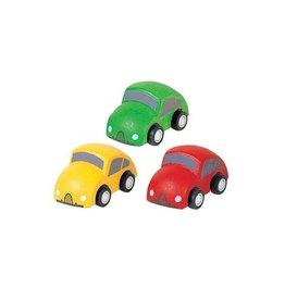 Plantoys Mini cars